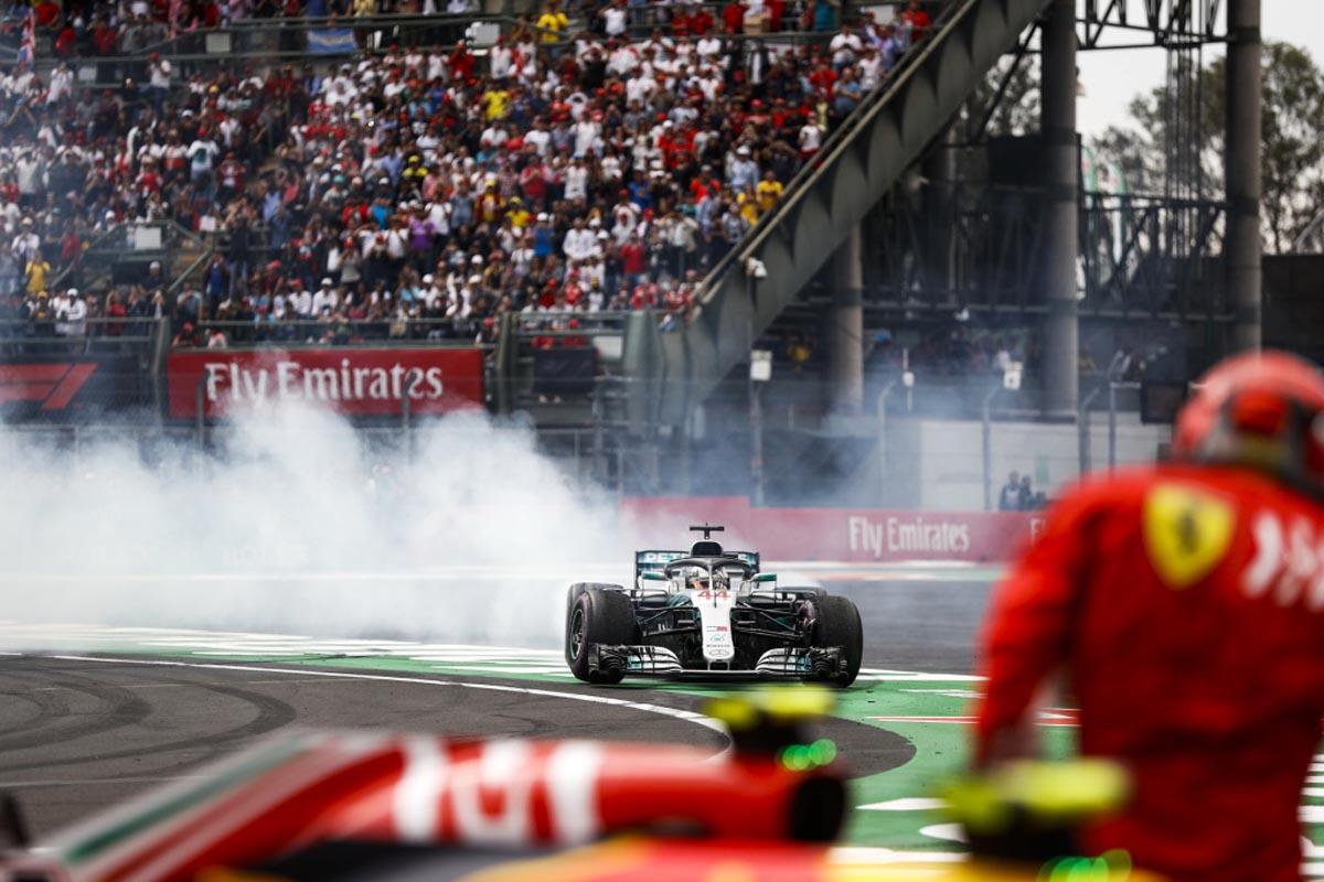 Photo of Grand Prix Μεξικού – Ανάλυση αγώνα: Κατά τα ειωθότα…