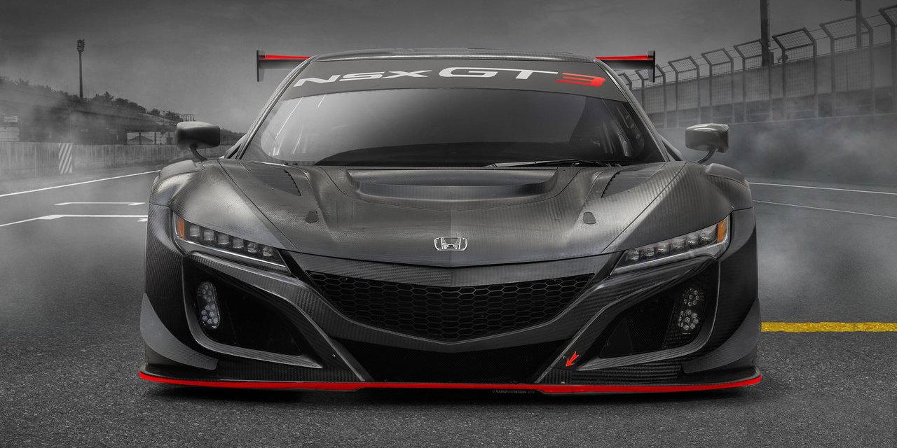 Photo of To Honda NSX GT3 Evo θα αγωνιστεί σε παγκόσμιο επίπεδο το 2019