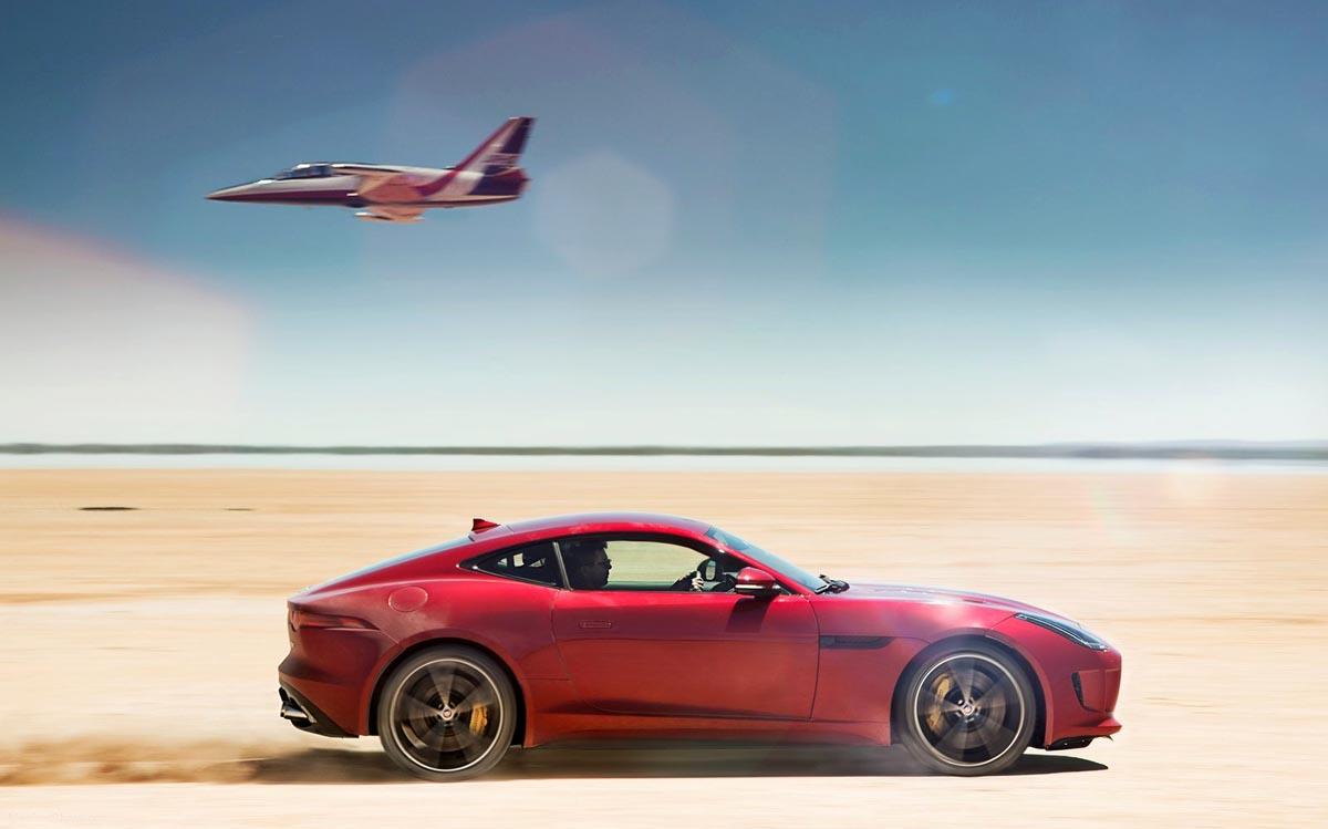 Photo of Με κινητήρα BMW η επόμενη Jaguar F-Type(;)