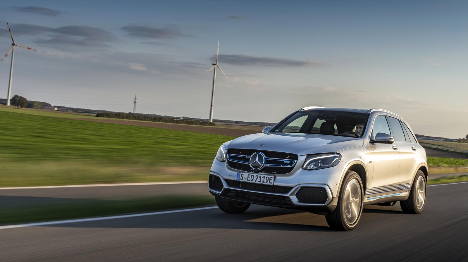 Photo of Mercedes-Benz: Με τις υβριδικές plug-in και την GLC F-Cell στην Γερμανία [first drive]