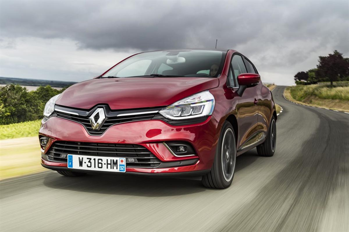 Photo of Νέα προσφορά για το Renault Clio