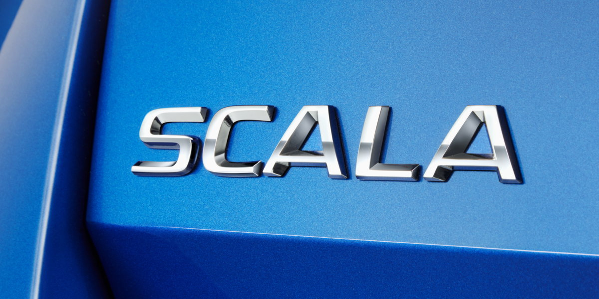 Photo of Scala θα ονομάζεται ο αντικαταστάτης του Skoda Rapid