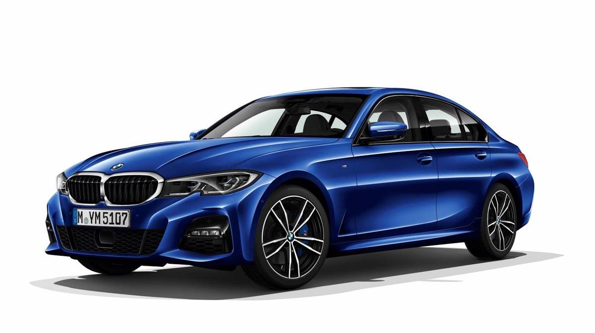 Photo of Αυτή είναι η ολοκαίνουργια BMW 3!