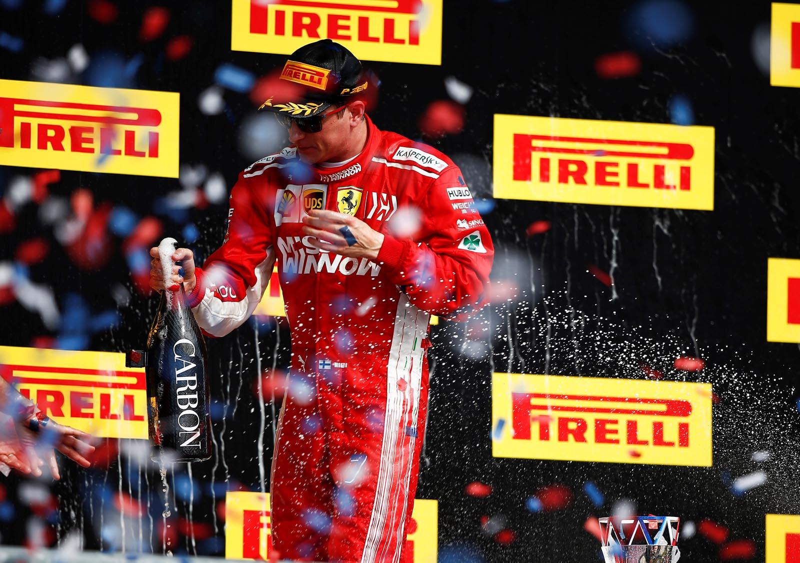 Photo of Grand Prix ΗΠΑ – Ανάλυση αγώνα: Το κύκνειο άσμα ενός μεγάλου…