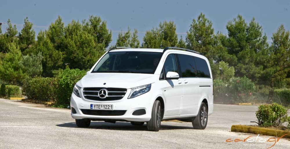 Photo of Πρόγραμμα ανάκλησης Mercedes-Benz V-Class και Vito για ενημέρωση του λογισμικού εγκεφάλου κινητήρα