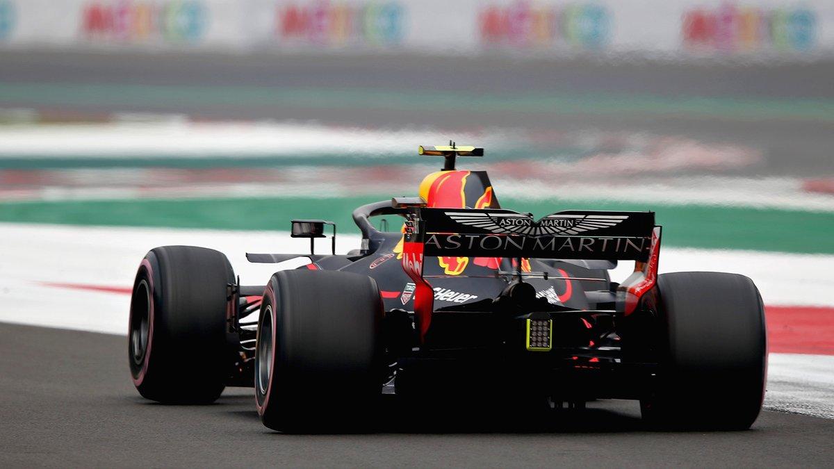 Photo of Grand Prix Μεξικού – Κατατακτήριες δοκιμές: Κλέφτης ονείρων!