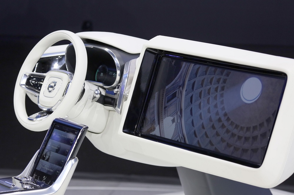 Photo of Volvo-Nvidia: Ενίσχυση της συνεργασίας τους στα αυτόνομα οχήματα