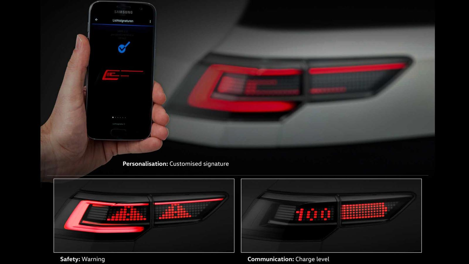 Photo of Είναι αυτά τα LED από το νέο VW Golf;