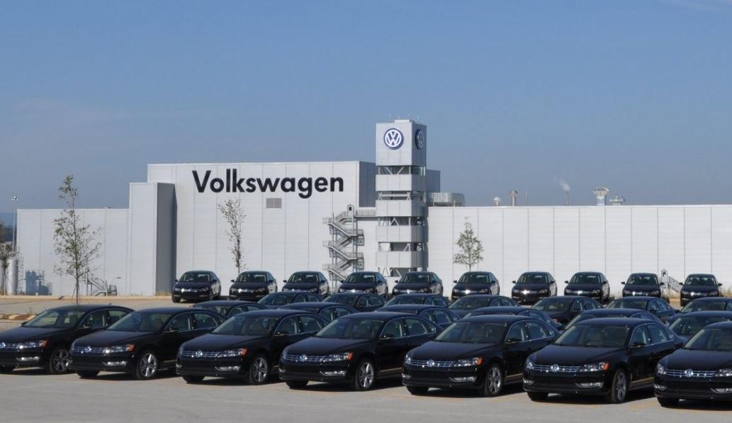 Photo of Volkswagen: Αναμενόμενη πτώση πωλήσεων για τον Σεπτέμβριο