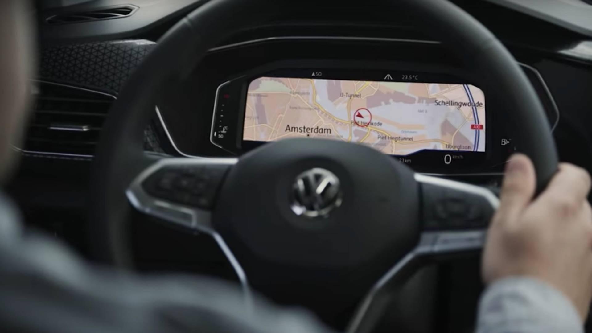 Photo of To VW T-Cross θα παρουσιαστεί στις 25 Οκτωβρίου