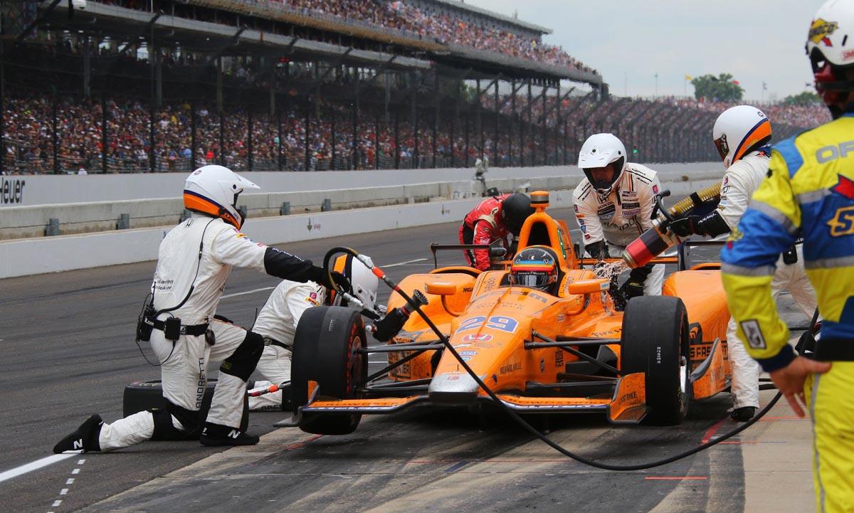 Photo of Που θα αγωνίζεται ο Fernando Alonso;