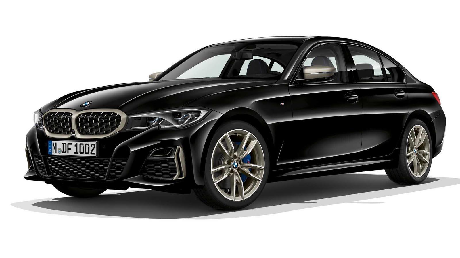 Photo of Επίσημα η BMW M340i με το βλέμμα στην M3