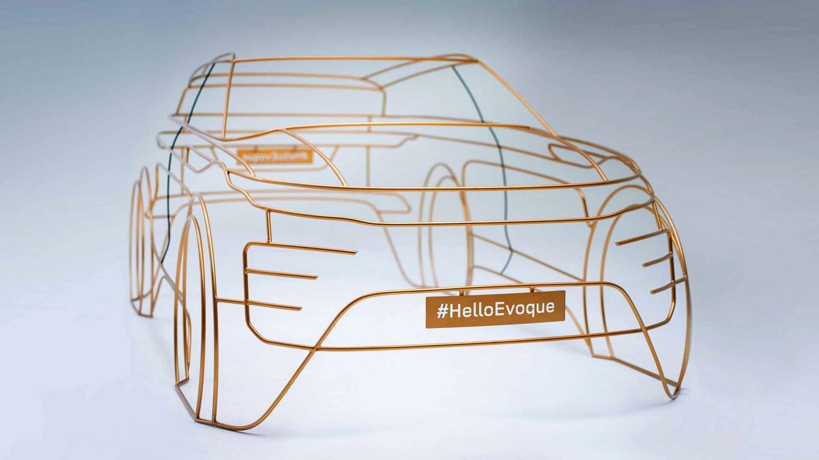 Photo of Η παγκόσμια παρουσίαση του νέου Land Rover Evoque στην Ελλάδα