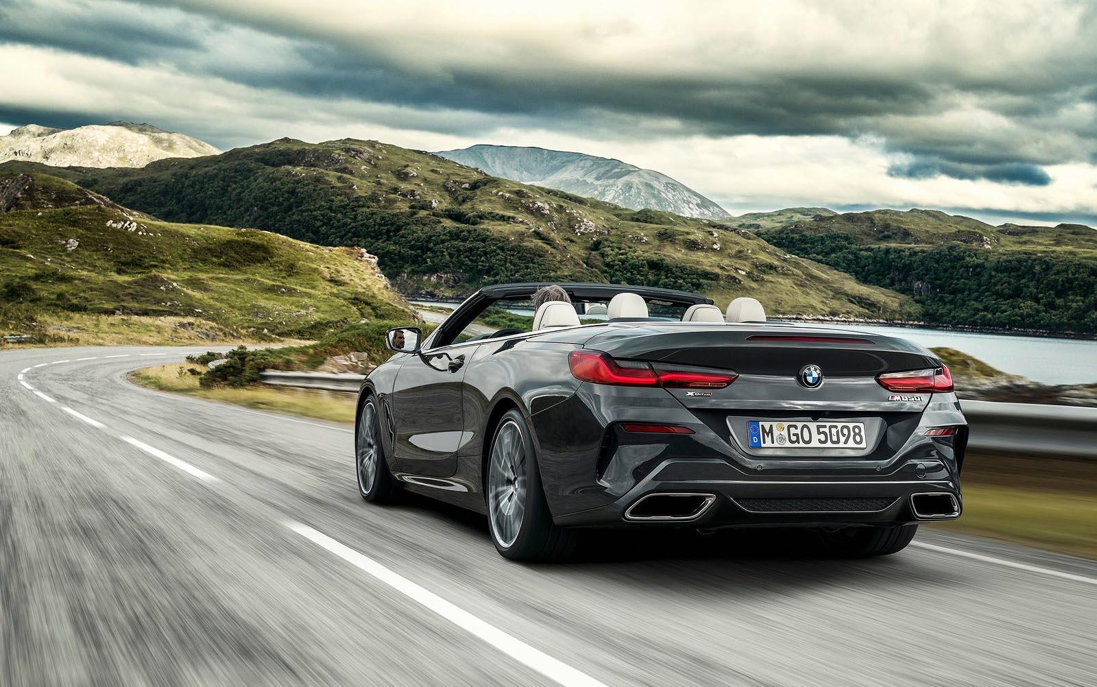Photo of Προχωρά σε μείωση εκδόσεων και μοντέλων και η BMW