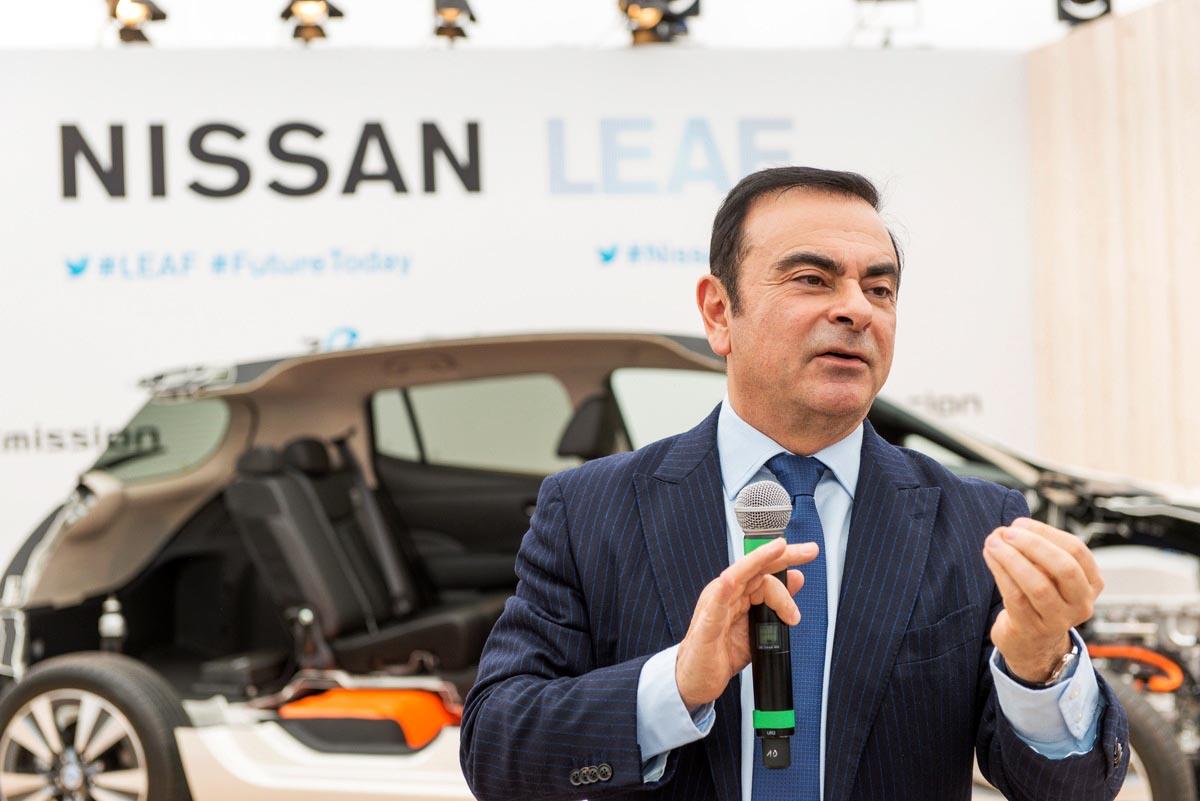 Photo of Ο Carlos Ghosn διέφυγε από την Ιαπωνία και βρίσκεται στον Λίβανο!