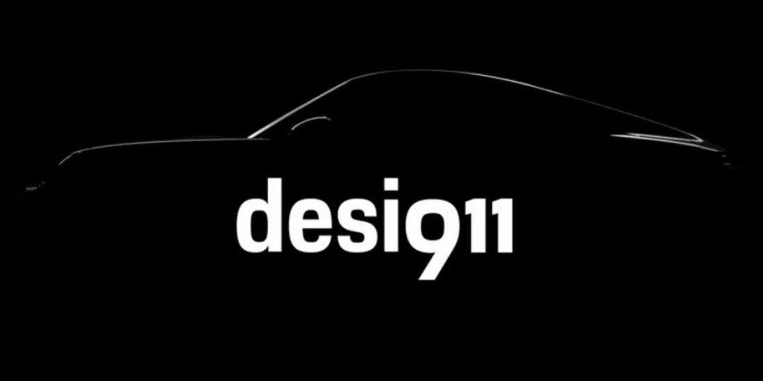 Photo of H νέα Porsche 911 θα μοιάζει με την 991 [vid]