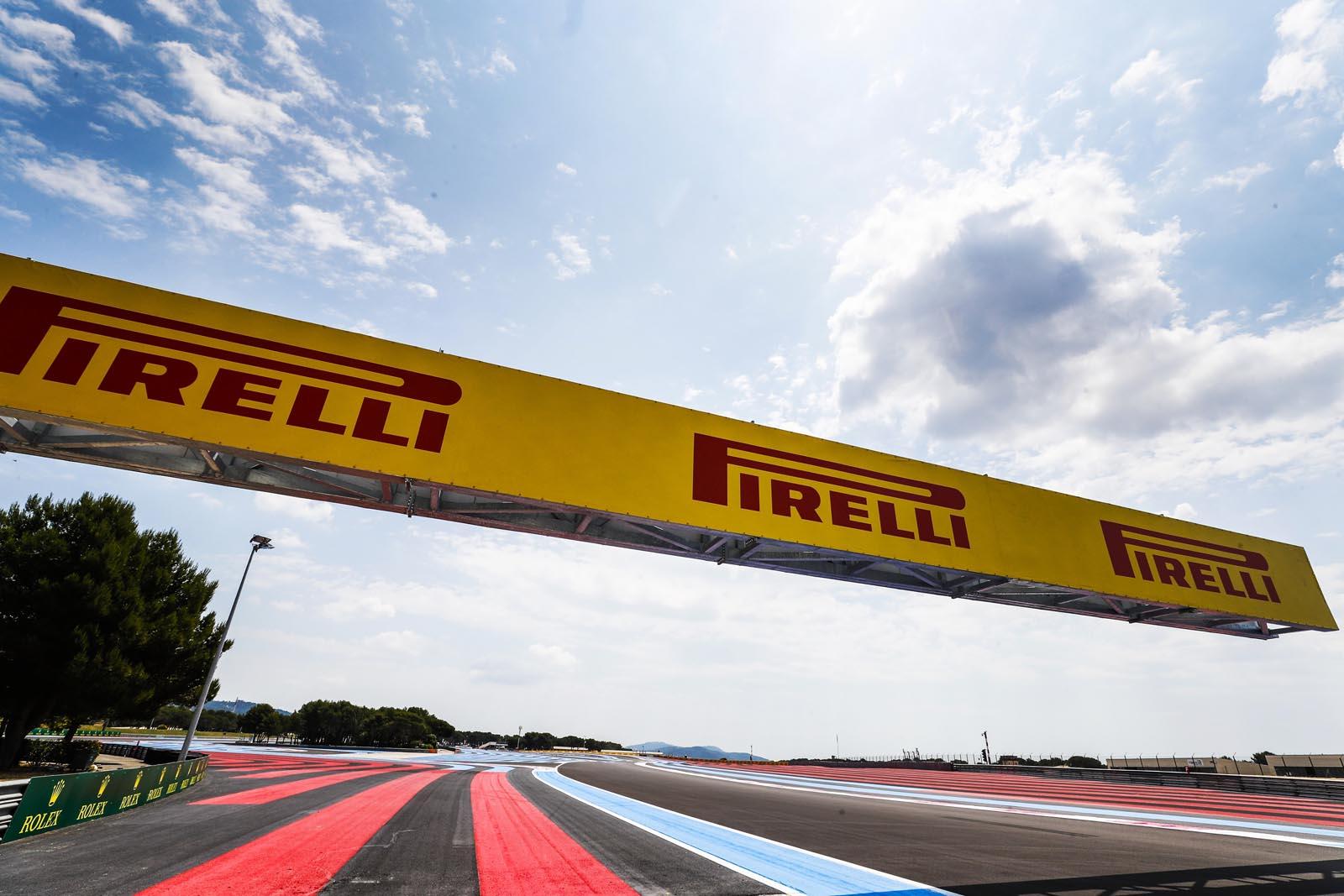 Photo of Pirelli & Formula 1 μαζί έως το 2023