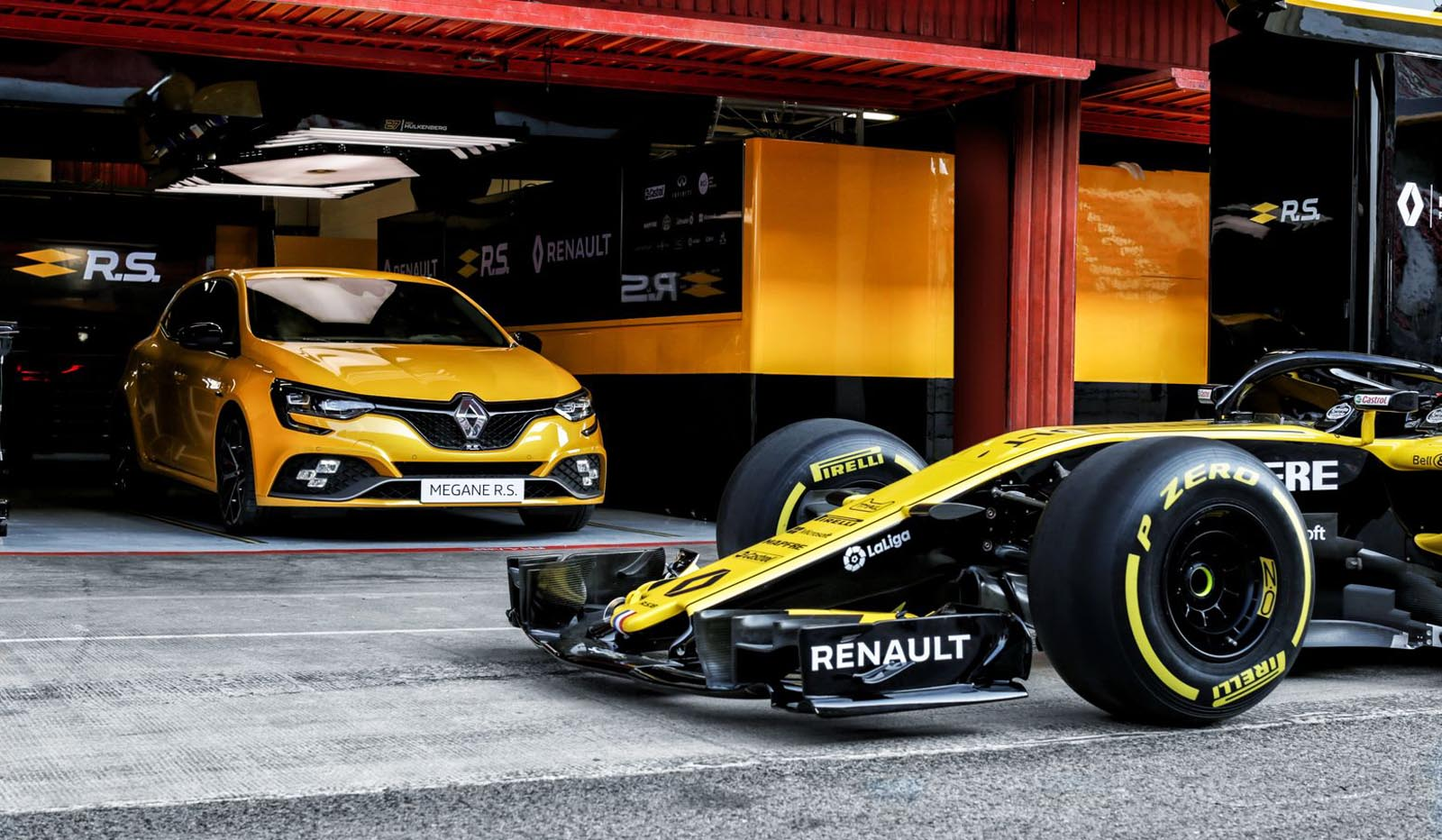 Photo of To Renault Group στην «ΑΥΤΟΚΙΝΗΣΗ 2018»