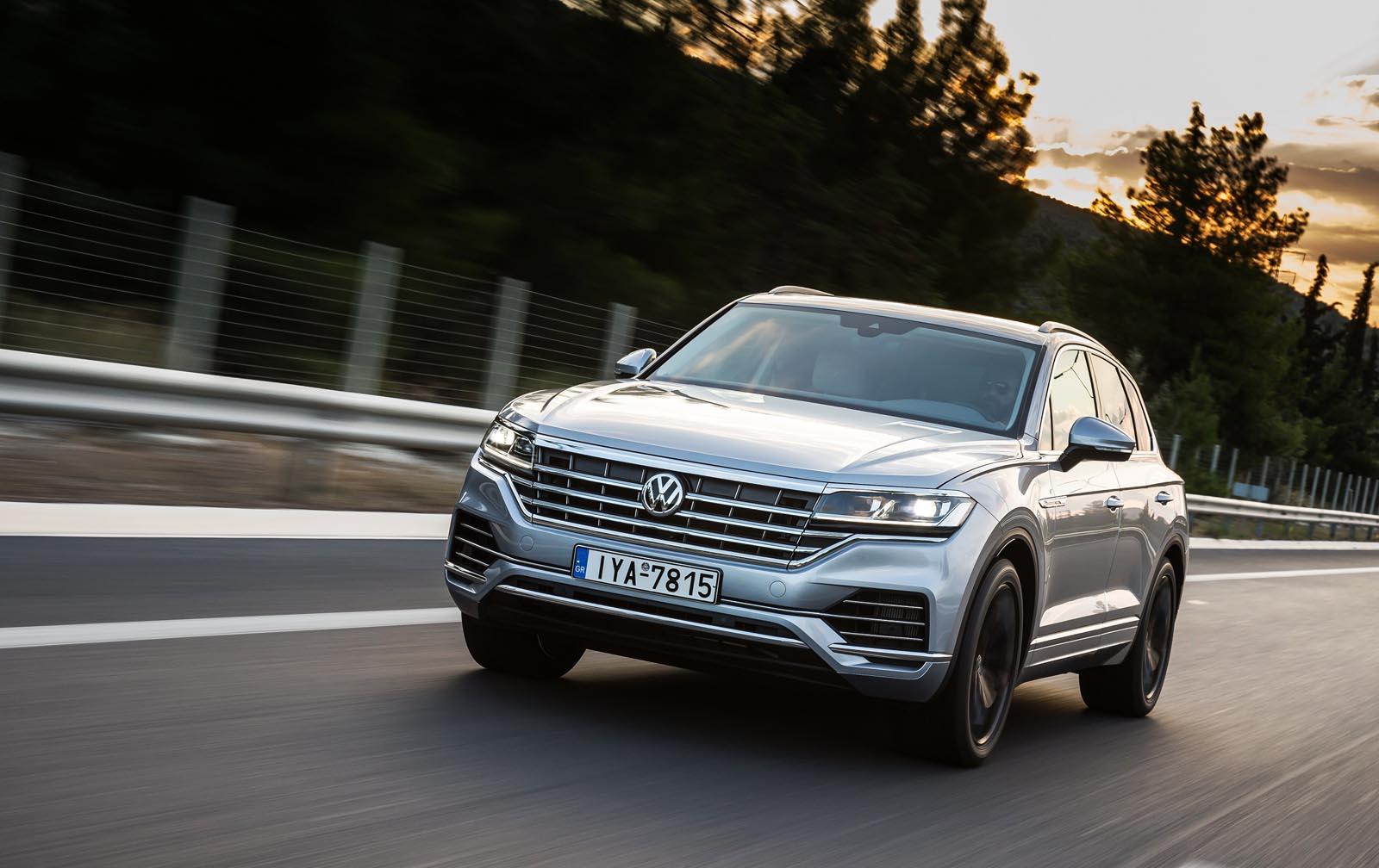 Photo of Με πλήρη γκάμα η Volkswagen στην «ΑΥΤΟΚΙΝΗΣΗ 2018»