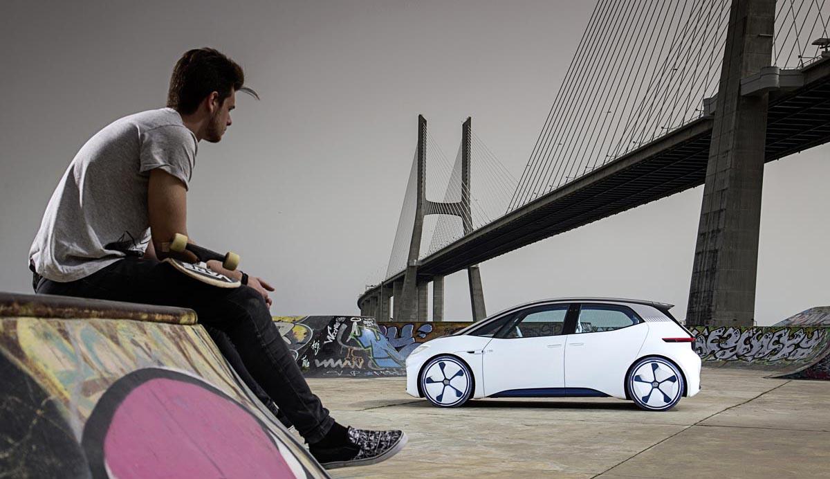 Photo of Ηλεκτρικά αυτοκίνητα: Η Ευρώπη προσπέρασε την Κίνα!