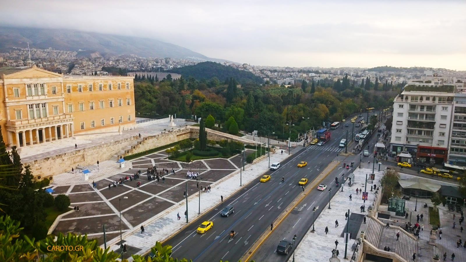 Photo of Ο κορωνοϊός «καθαρίζει» την ατμόσφαιρα στον πλανήτη και στην Ελλάδα