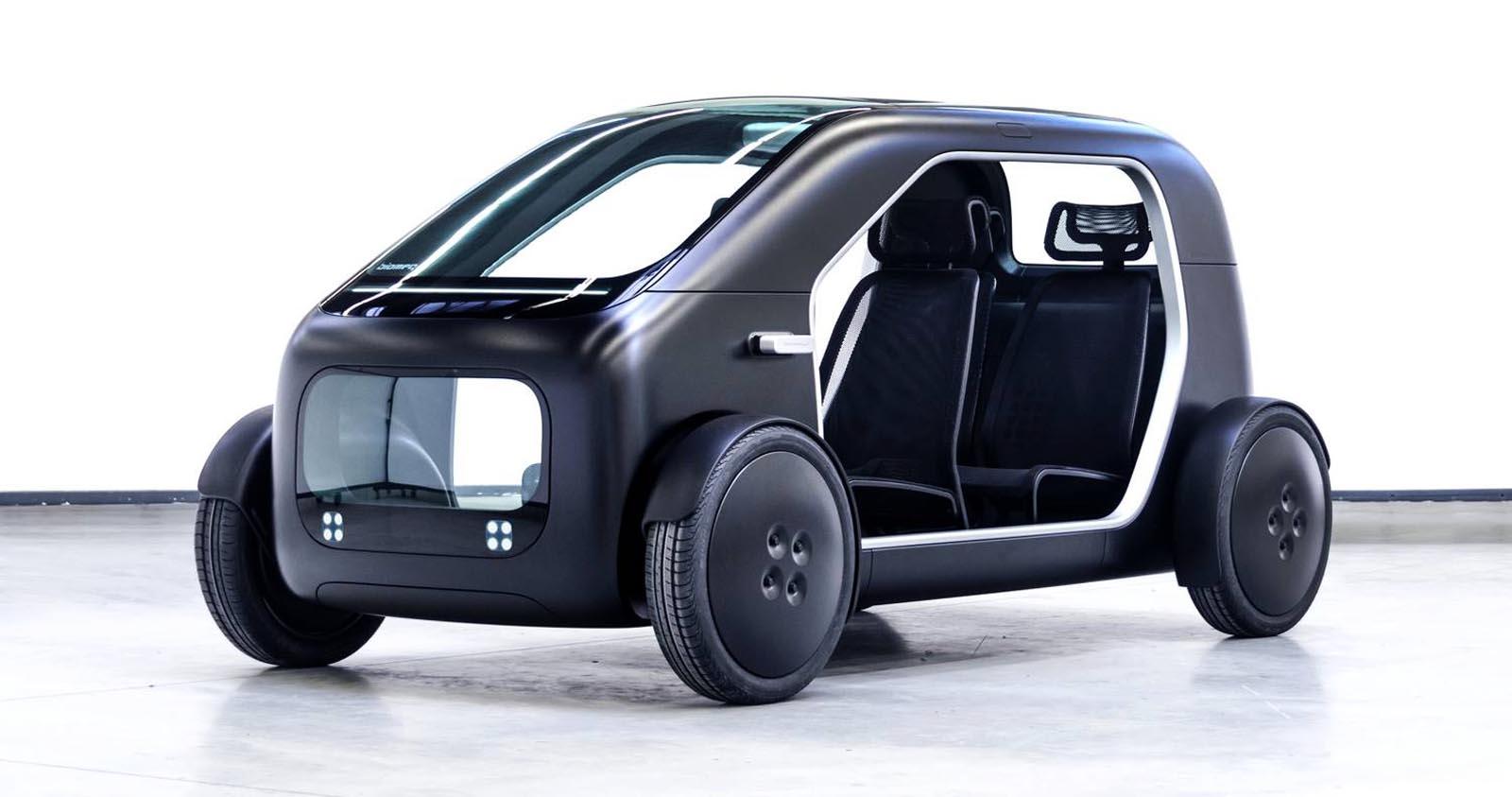 Photo of Το Biomega SIN Concept είναι ένα πολύ ενδιαφέρον ηλεκτρικό αυτοκίνητο [blog]