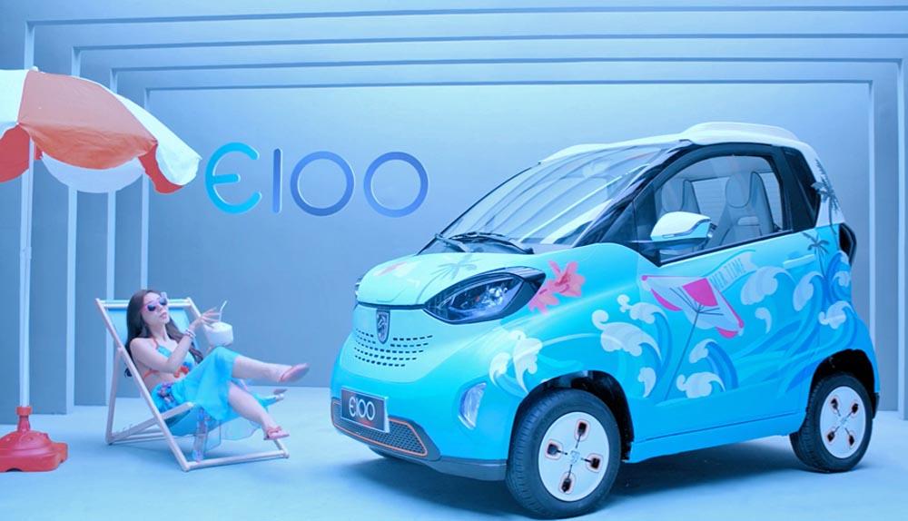 Photo of Οι Κινέζοι έχουν το πάνω χέρι στην ηλεκτροκίνηση [blog]