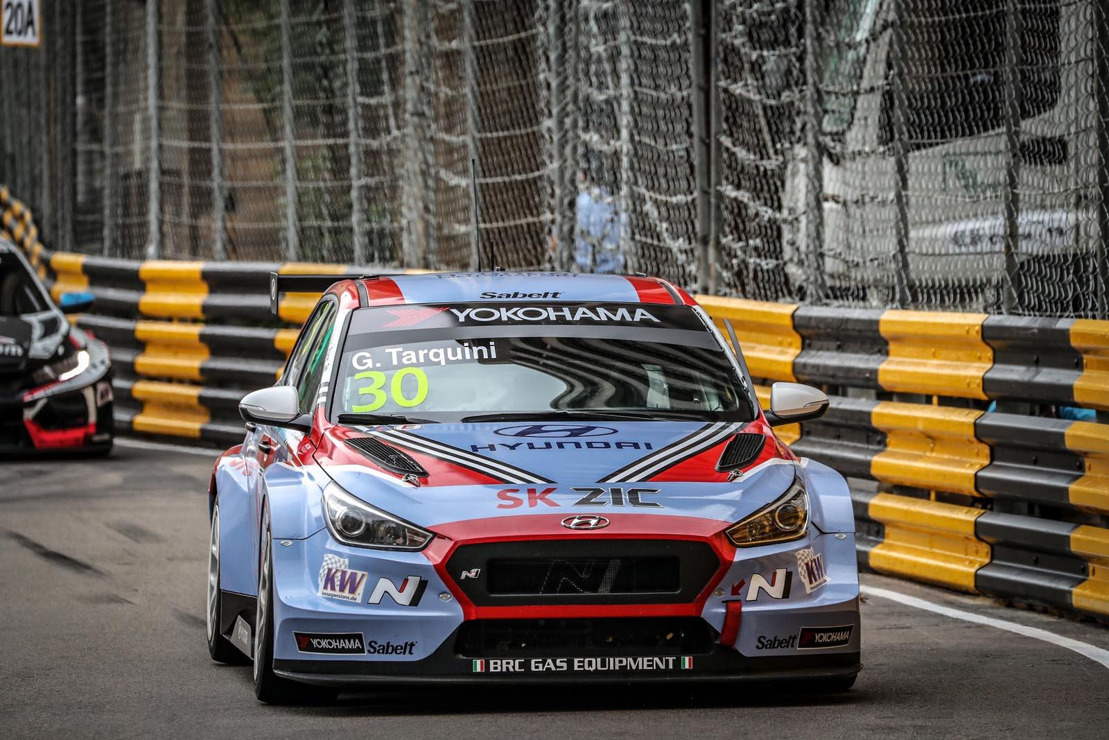 Photo of Το Hyundai i30 N TCR κατέκτησε διπλό τίτλο στο FIA WTCR