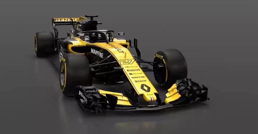 Photo of To μονοθέσιο Renault F1 στην έκθεση «ΑΥΤΟΚΙΝΗΣΗ»