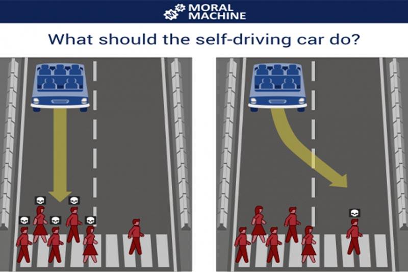 Photo of Η αυτόνομη οδήγηση θα μάθει να σκοτώνει επιλεκτικά! [blog]