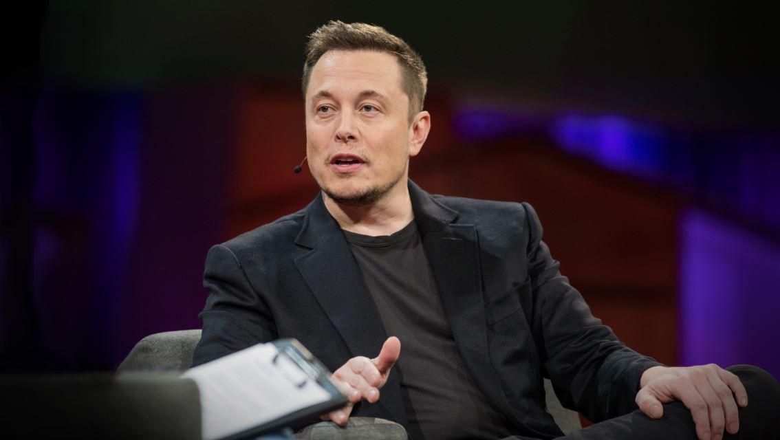 Photo of Tesla: Νέο πρόσωπο στη θέση του προέδρου