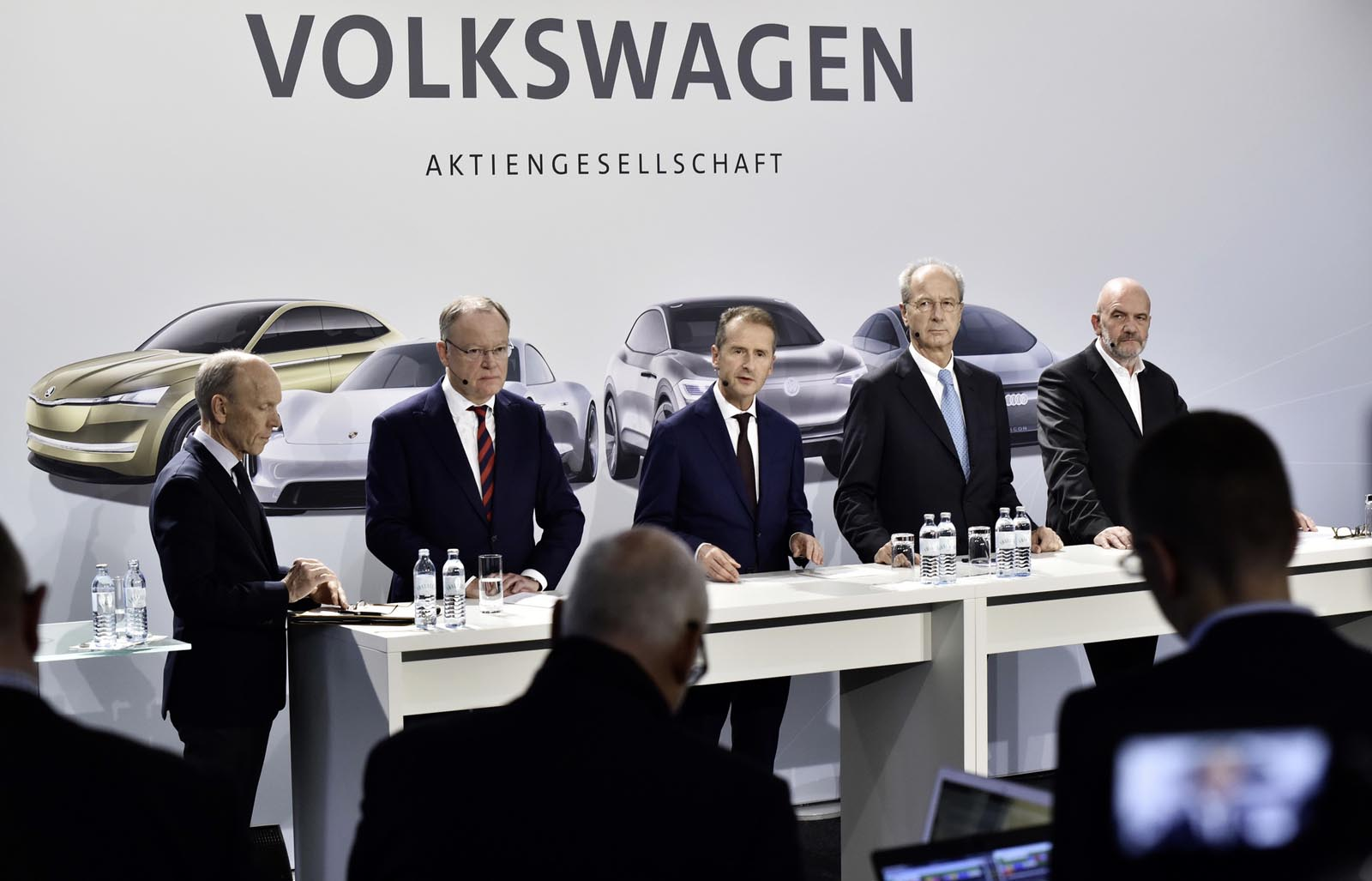 Photo of Επίσημα η συνεργασία VW και Ford