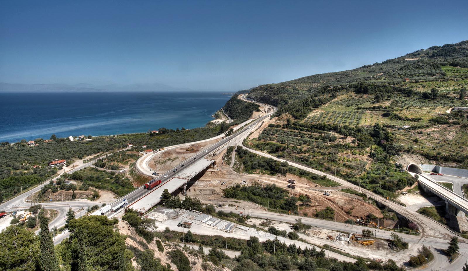 Photo of Πόσο κοστίζει η κατασκευή ενός χιλιόμετρου αυτοκινητόδρομου;