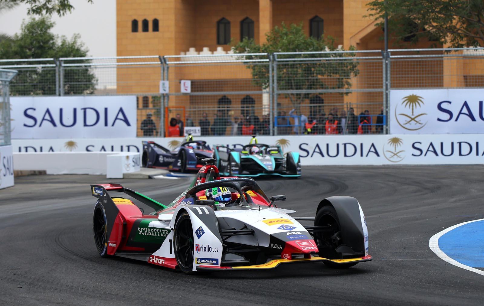 Photo of Με το δεξί η Audi στην φετινή Formula E