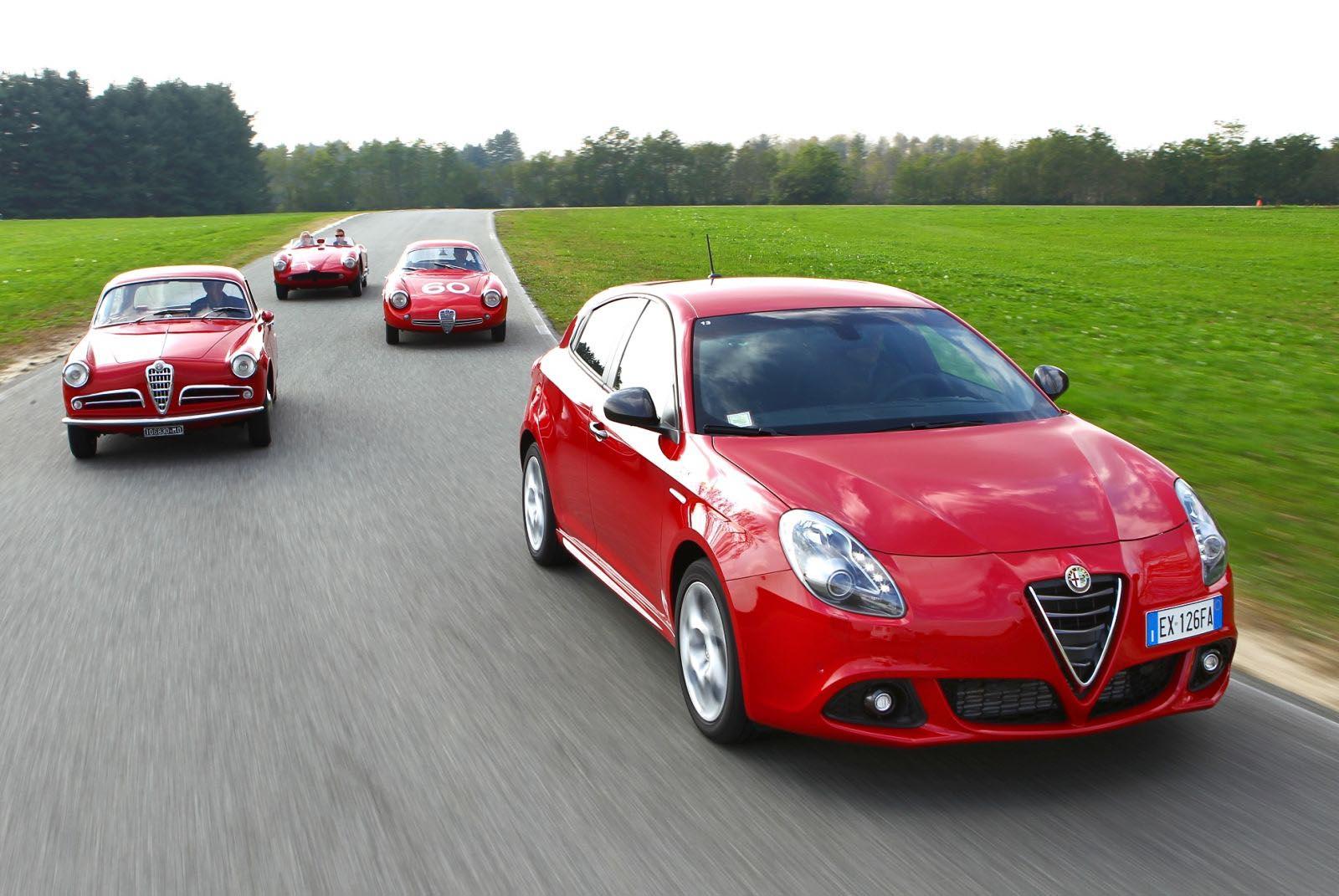Photo of Balocco Proving Ground: Εκεί που γεννιούνται οι Alfa Romeo [vid]