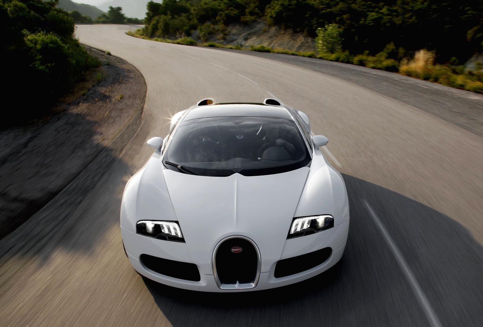 Photo of Πόσο κοστίζει η αντικατάσταση των τεσσάρων turbo σε μια Bugatti Veyron;