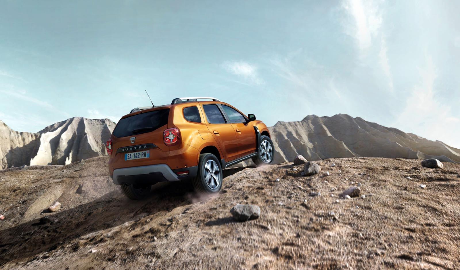 Photo of Μέχρι το 2022 όλα τα Dacia θα έχουν εξηλεκτρισμένες εκδόσεις