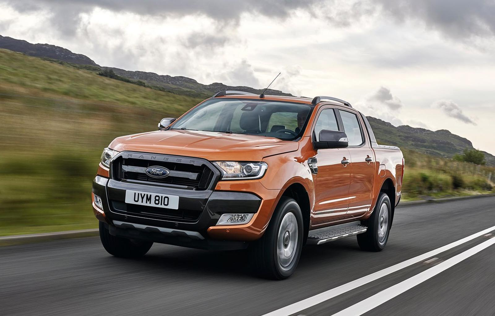 Photo of Νέο μικρότερο pick-up από την Ford