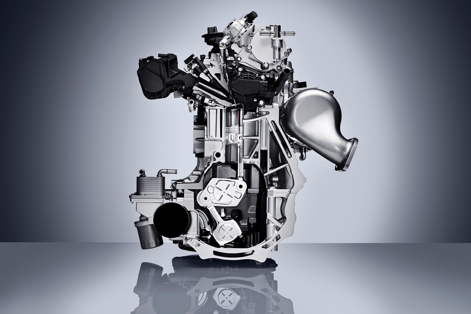 Photo of O κινητήρας Infiniti VC-Turbo στην λίστα του Wards