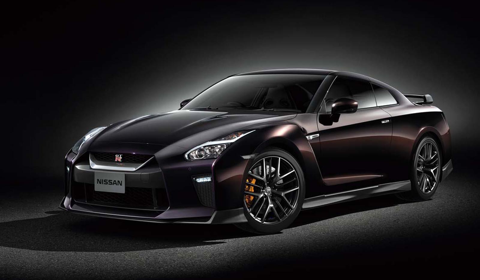 Photo of Η Nissan θα κατασκευάσει μια ειδική έκδοση του GT-R σε μόλις 50 μονάδες