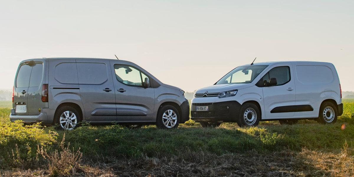 Photo of Το Peugeot Partner Van ξεκινά από 22.500 ευρώ