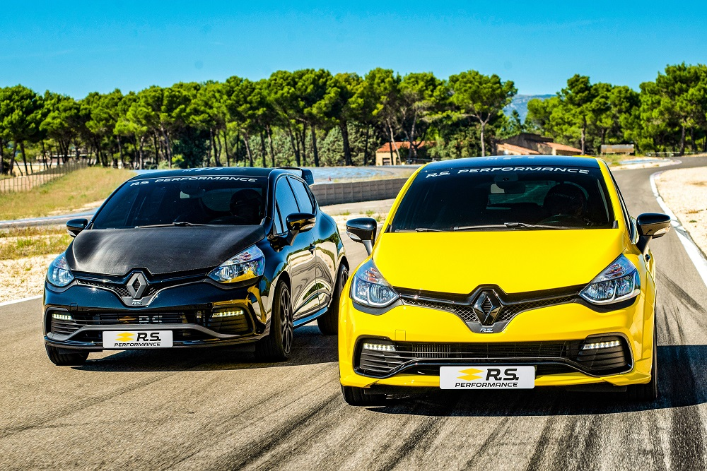 Photo of R.S. Performance, νέα σειρά αξεσουάρ από τη Renault