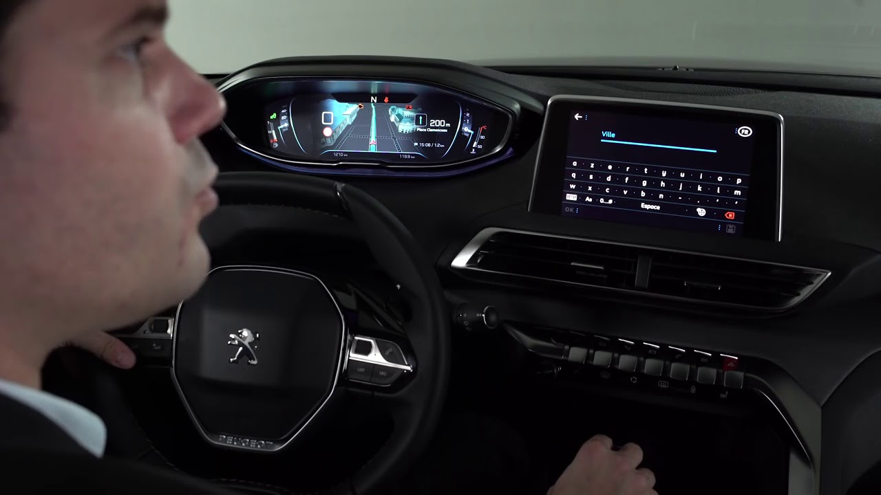 Photo of Oι τεχνολογίες αιχμής των μοντέλων Peugeot