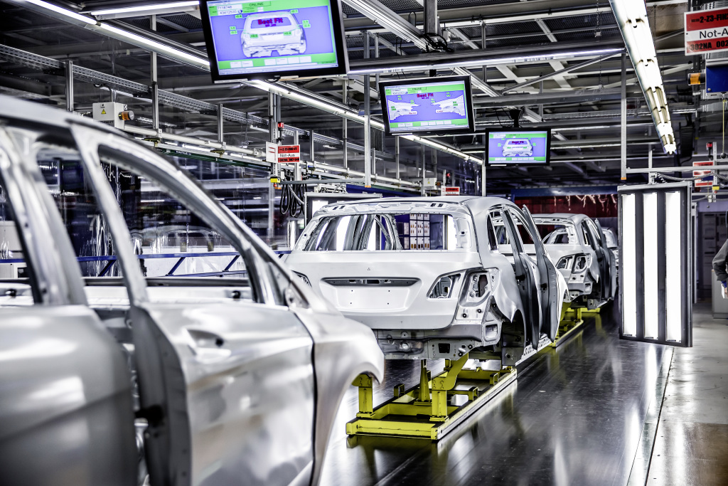 Photo of Πόσο μέσα μπήκαν στο πρώτο τρίμηνο οι όμιλοι Volkswagen και Daimler ελέω Covid-19;