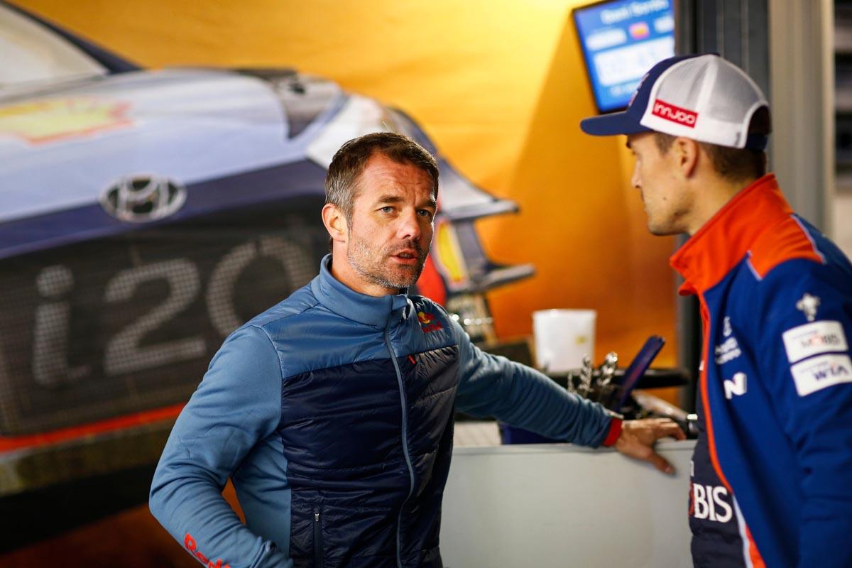 Photo of WRC: Επίσημα ο Sebastien Loeb στην Hyundai!