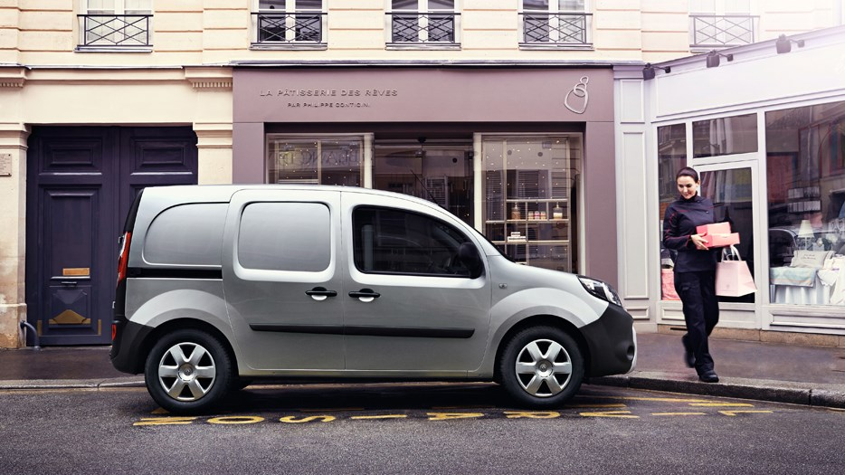 Photo of Νέο ρεκόρ πωλήσεων για τα επαγγελματικά Renault PRO+