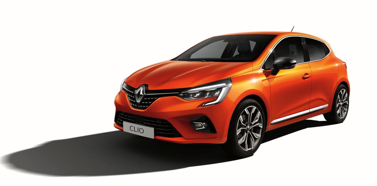 Photo of Αυτό είναι το νέο Renault Clio [vid]