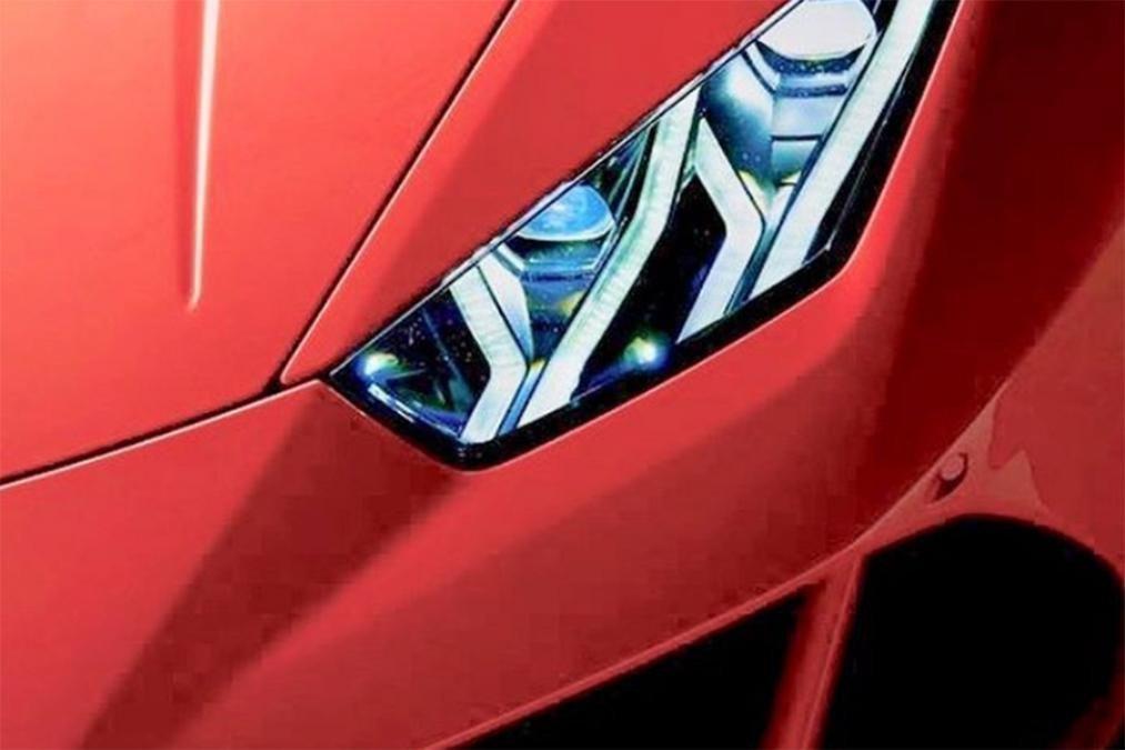 Photo of Ανανέωση για την Lamborghini Huracan