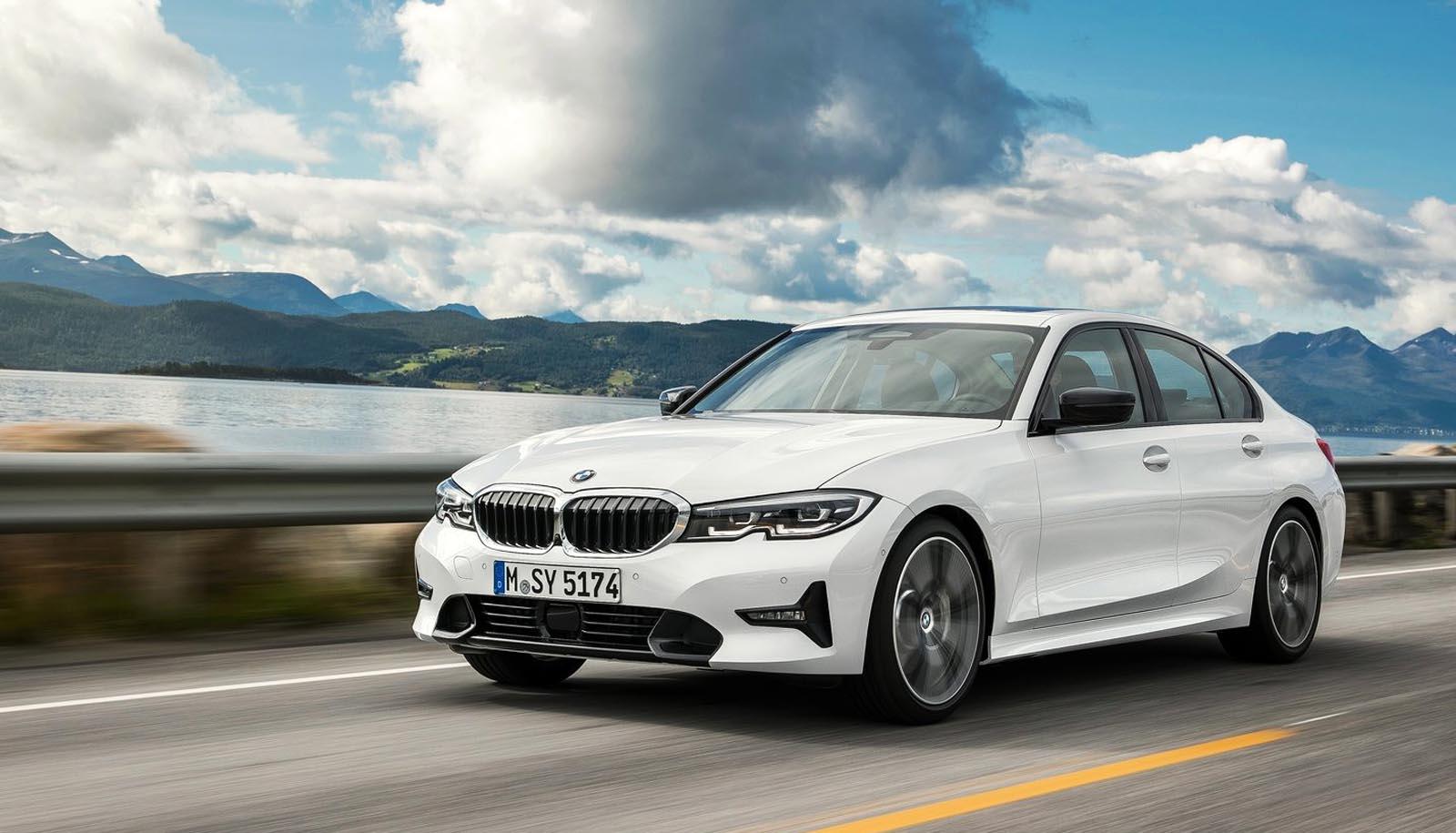 Photo of BMW: Νέα Σειρά 3 από 46.650€ – Νέα Z4 από 56.300€