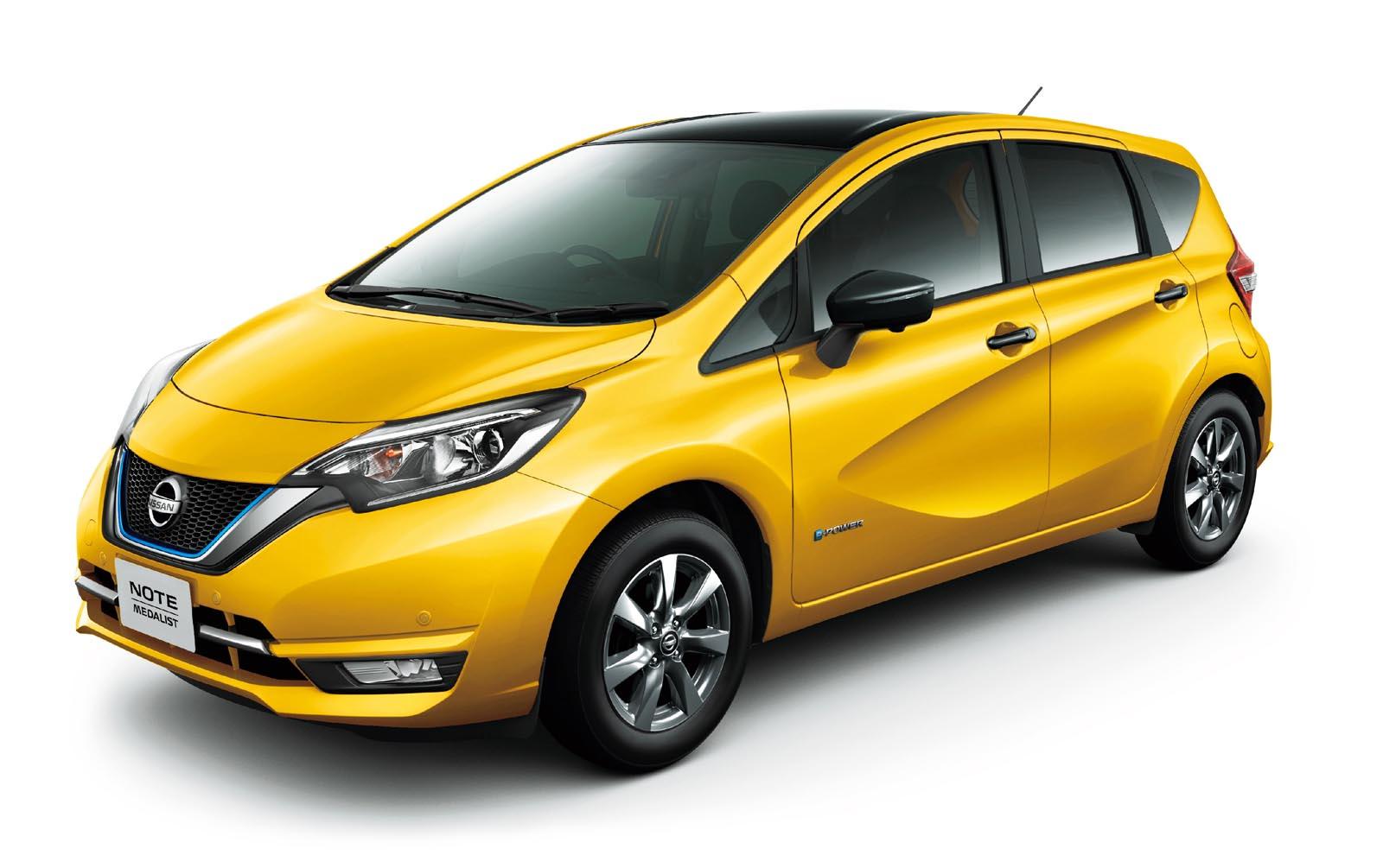 Photo of Το Nissan Note ήταν το δημοφιλέστερο μοντέλο στην Ιαπωνία